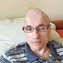 Тарас, 40 лет