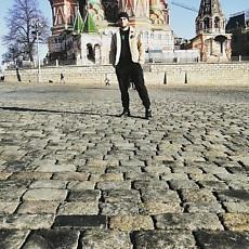 Фотография мужчины Темур Алиев, 29 лет из г. Ульяновск