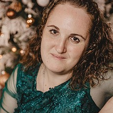Фотография девушки Аня, 32 года из г. Варениковская
