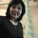 Оленька, 64 года