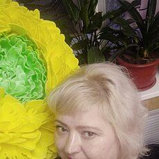 Фотография девушки Ната, 43 года из г. Саянск