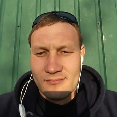 Фотография мужчины Вадим, 31 год из г. Дружковка