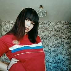 Фотография девушки Дина, 24 года из г. Хабаровск