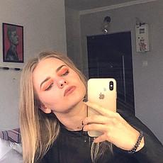 Фотография девушки Настя, 18 лет из г. Николаевка