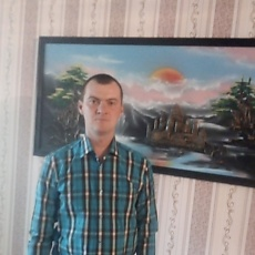 Фотография мужчины Виталий, 33 года из г. Рогачев